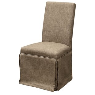 Gracie Oaks Darlene Upholstered Dining Ch..