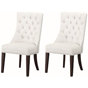 Carrera Side Chair (Set of 2)