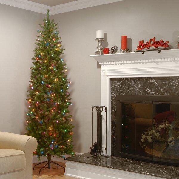 Pencil Trees Christmas
