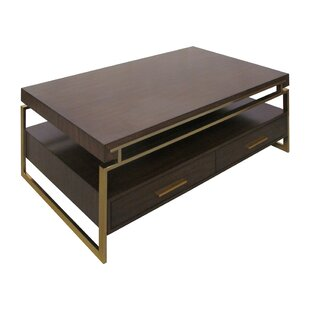 Cunningham Coffee Table Brayden Studio