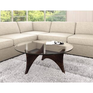 Pivot Statements Coffee Table