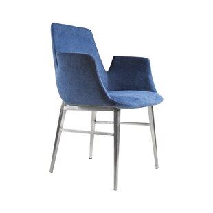 Pranav Upholstered Dining Chair by Orren ..