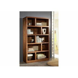 Duke Bookcase By Massivmoebel24