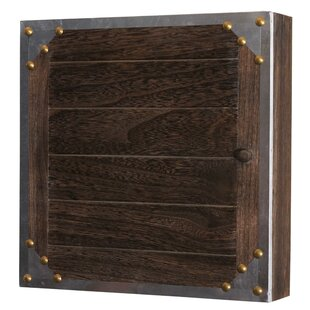 Review Virginia Key Box