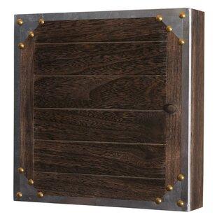 Alpen Home Key Boxes