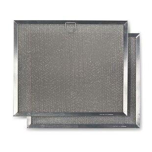 Range Hood Aluminum Replacement Grease Filter