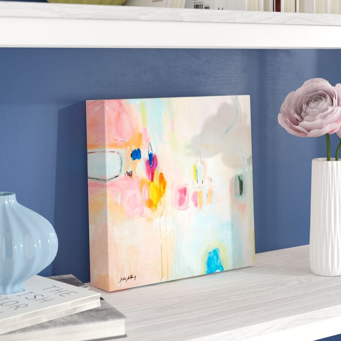Wayfair Wall Art Abstract