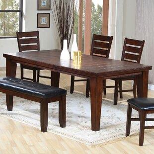 Stanley Dining Table | Wayfair