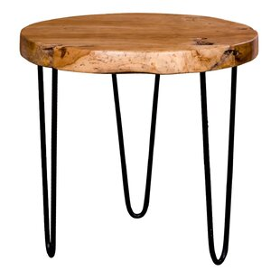 Peters Coffee Table By Borough Wharf