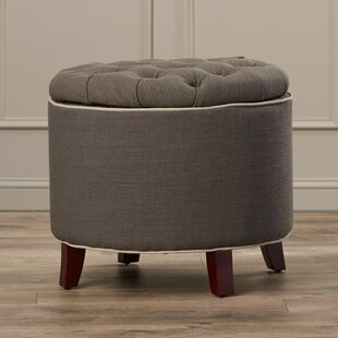 Shopping for Perrysburg Storage Ottoman By Alcott Hill