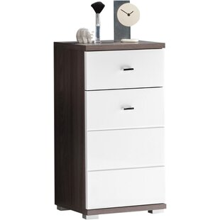 Madeline 38 X 73cm Free Standing Cabinet By Belfry Bathroom