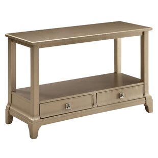 Mcelfresh Console Table