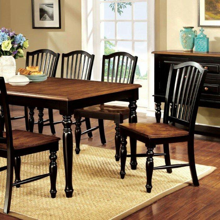 Hoffer Cottage Dining Table