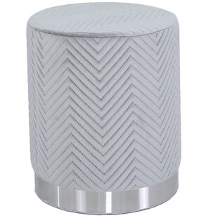 Dorcaster Dressing Table Stool By Canora Grey