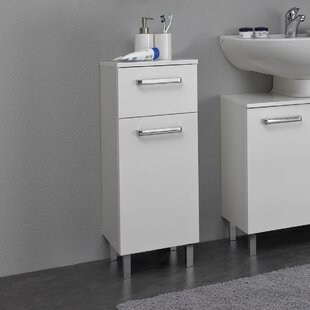 Wiesbaden 30 X 81cm Free Standing Cabinet By Quickset