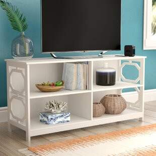 Comparison Country Walk TV Stand for TVs up to 48 by Beachcrest Home Reviews (2019) & Buyer's Guide