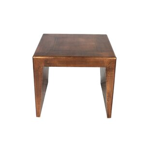 17 Stories Dillian End Table