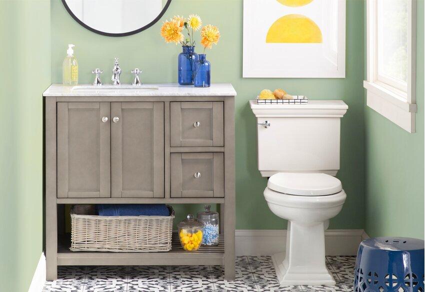 Bathroom Furniture You Ll Love In 2020 Wayfair