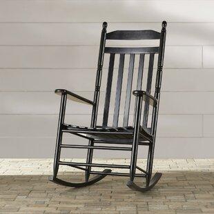 Ermera Rocking Chair