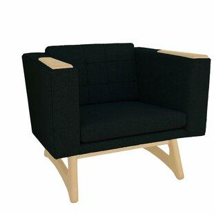 Griswold Club Chair by Brayden Studio