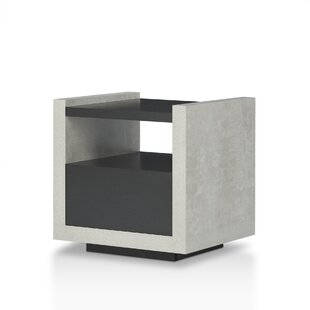 Modern Side End Tables Allmodern