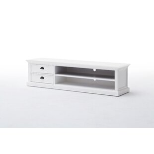 Coupon Amityville Modern TV Stand Beachcrest Home