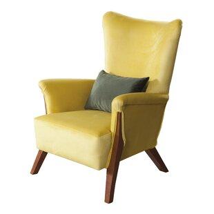 Brayden Studio Snapp Armchair