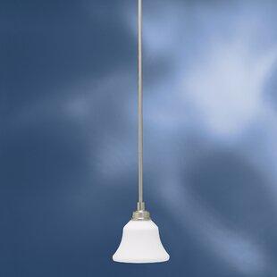 Alcott Hill Avilla 1-Light Cone Pendant