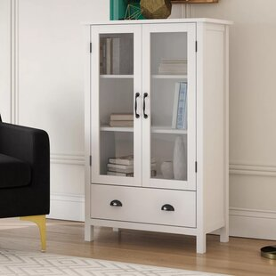 Nahant 2 Door Accent Cabinet by Charlton Home