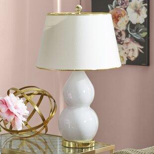 Mcmartin 25.5 Table Lamp