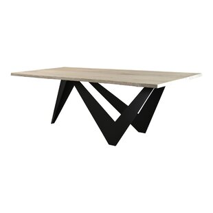 Emelina Dining Table by Wrought Studio