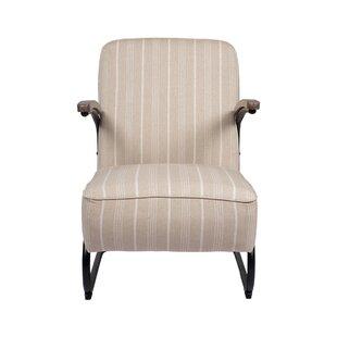 PoliVaz Grenier Lounge Chair