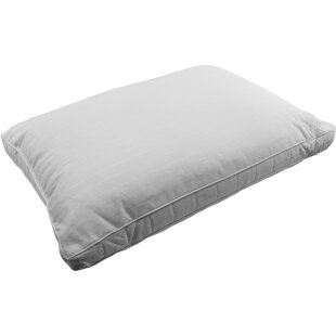 St.James Home Twice as Nice Bed Feathers Pillow