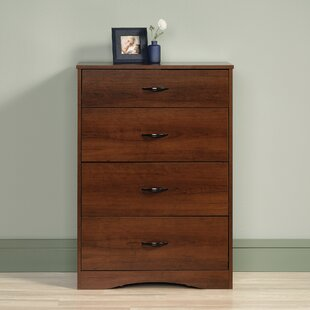 Ryker 4 Dresser Chest by Andover Mills