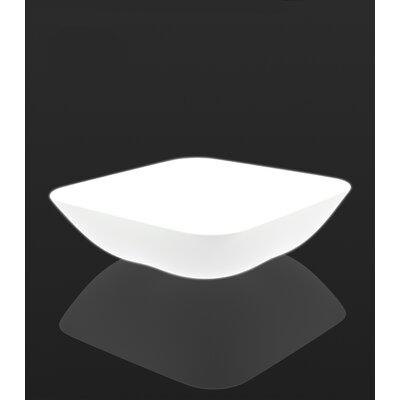 Pillow Plastic Coffee Table by Vondom New Design