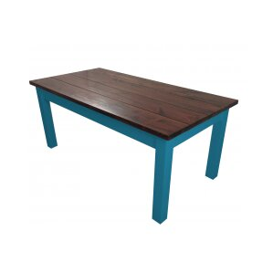 Charleston Dining Table by Ezekiel and Stearns