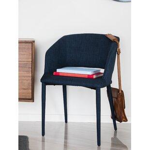 Mariann Patio Dining Chair with Cushion