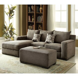 A&J Homes Studio Kelly Sectional