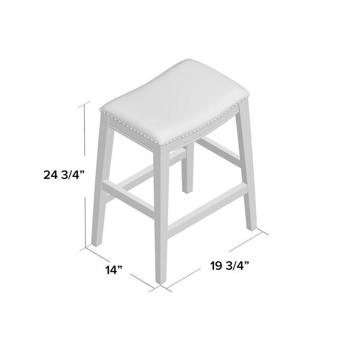 Outstanding Clewiston Bar Counter Stool Cjindustries Chair Design For Home Cjindustriesco