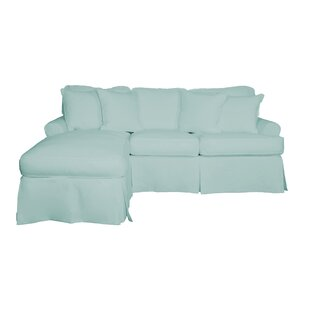 Phenomenal Sectional Couch Slip Covers Wayfair Alphanode Cool Chair Designs And Ideas Alphanodeonline