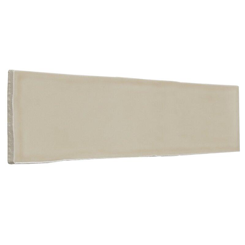 Daltile Artigiano 3 X 12 Ceramic Subway Tile In White Reviews