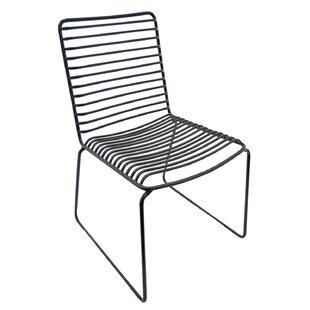 Bufkin Side Chair by Ebern Designs