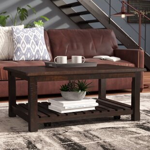 Benefield Coffee Table