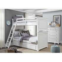 Bunk And Loft Kids Bedroom Sets You Ll Love In 2021 Wayfair