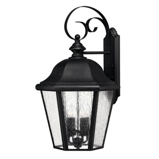 Edgewater 4-Light Outdoor Wall Lantern By Hinkley Lighting Outdoor Lighting