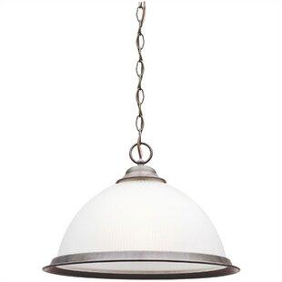 Westinghouse Lighting Light Dome Pendant