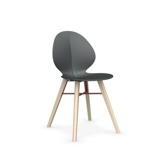 Savings Basil Mw Side Chair by Calligaris Reviews (2019) & Buyer's Guide