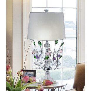 Findley Crystal 29 Table Lamp