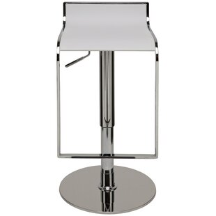 Alexander Adjustable Height Swivel Bar St..