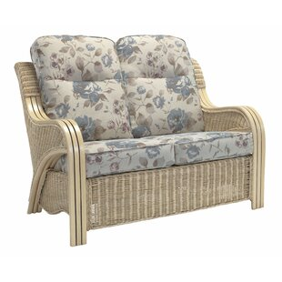 Macy Conservatory Loveseat By Beachcrest Home